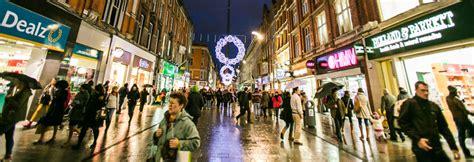 dublin christmas events
