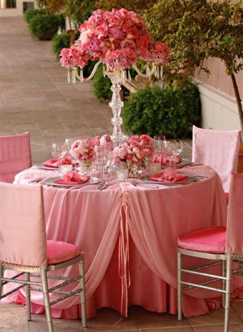 wedding table decoration images table linen decoration ideas archives weddings romantique