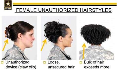 new navy hair regulations 2014 are the new army regulations inherently discriminatory to