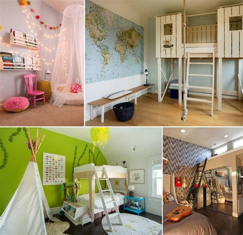 15 cool childrens room decor ideas from vertbaudet digsdigs 15 cool hideaway ideas for your kids room