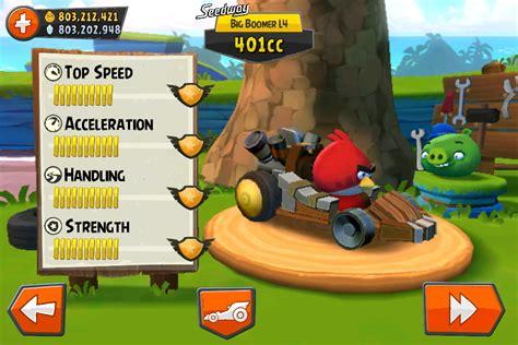 angry birds go apk data angry birds go v1 10 1 mod apk data unlimited coins apk