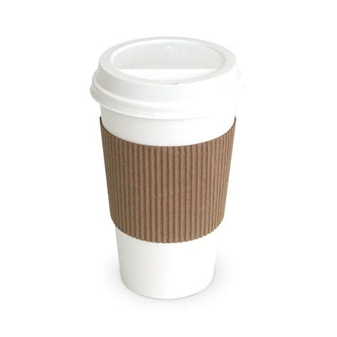 How To Make A Paper Coffee Cup - 50 paper coffee cup disposable cup 12 oz white with