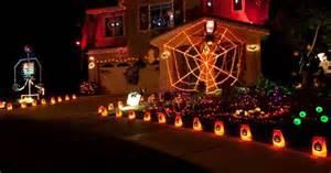 My Halloween Decorations Halloween D 233 Cor Safety Smarts Safebee