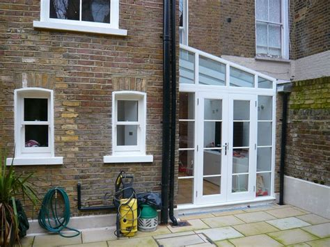 lean to side of house lean to conservatory side return google search house pinterest gardens search