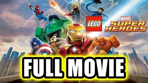 film superheroes marvel image gallery lego avengers movie