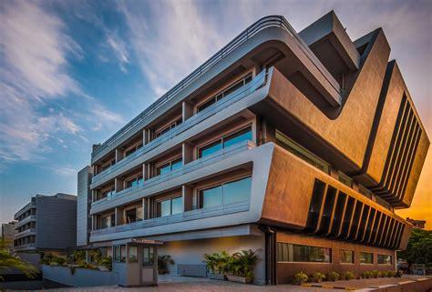 create a building uncategorized commercial facade design