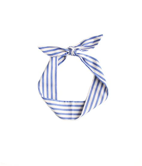 Baby Sequoia Headband Bandana Bayi Bunny Tie Up Vr 25 L 2y headband kicau kecil
