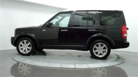 2009 land rover lr3 v8 hse no accident blue toronto north mitsubishi wheels ca 2009 land rover lr3 v8 hse7 youtube