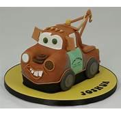 Disney Tow Mater Cupcakes  2017 2018 Best Cars Reviews