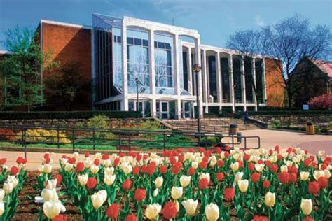 Virginia Union Mba Program by News Flash The 25 Best College Cus Student Unions
