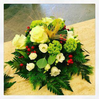 fiori per comunione fiori per la cresima