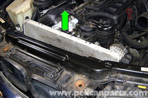 bmw  radiator replacement bmw    bmw
