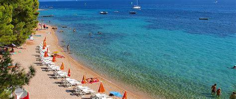 appartamenti isola di brac dalmazia guida turistica appartamenti e vacanze a