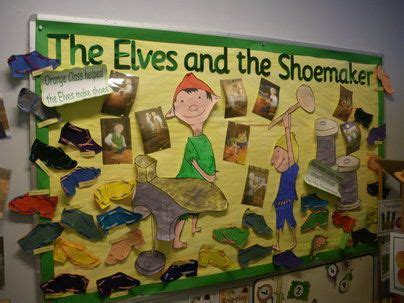 primary resources new year story 20 best elves and shoemaker images on