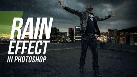 tutorial photoshop cs5 rain effect creating rain effect in photoshop retutpro