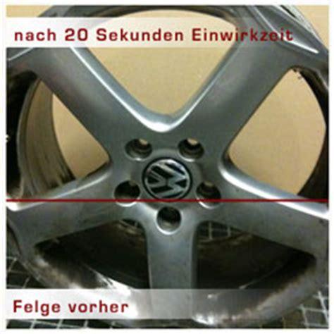 Felgen Lackieren Ruhrgebiet by Power Felgenreiniger Bremsstaub Entfernen Felgen Reinigen