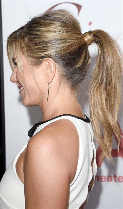 Hairstyles For Ponytails by Hairstyles 2 Ponytails