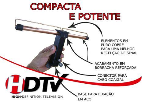 Antena Led antena hdtv uhf vhf tv led lcd tv 3d plasma hd r