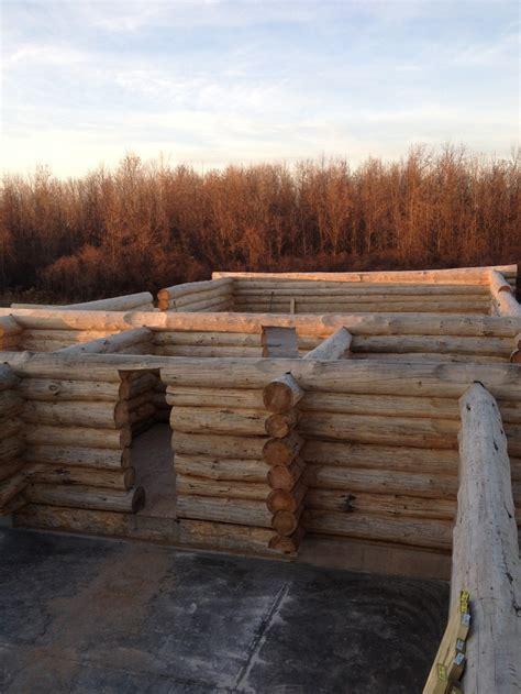 lone pine log timber works home