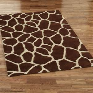 Giraffe Area Rug 12 Ways To Decorate With Animal Print Coldwell Banker Blue Matter