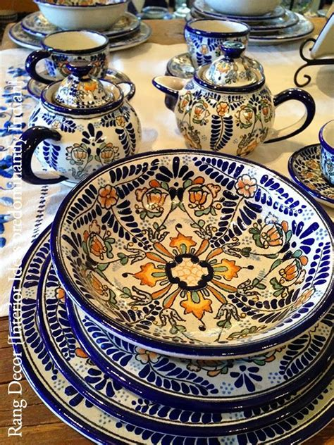 mexican dinnerware 49 best tonal 225 pottery mexican pottery images on mexican ceramics mexican crafts