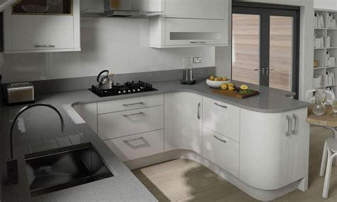 top 3 colour schemes to complement a grey sparkle worktop
