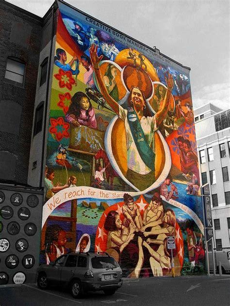 philadelphia mural project murals street art amazing