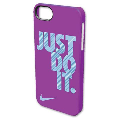 Nike Just Do It 03 Iphone 5 5s 5c 6 6s 7 Plus Nike Just Do It Iphone 5 Phone Cases