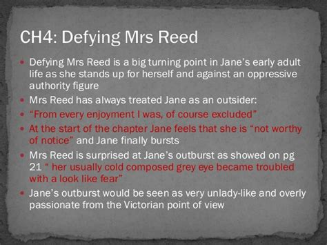 jane eyre themes quotes key passages in jane eyre