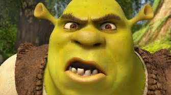 dreamworks shrek punishment failing animators moviepilot