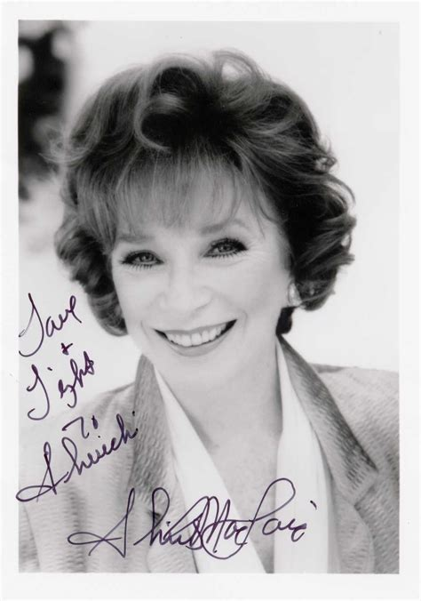 like shirley quotes by shirley maclaine like success