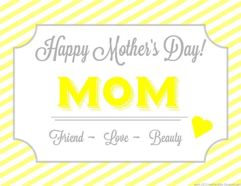 printable card mother s day redirecting