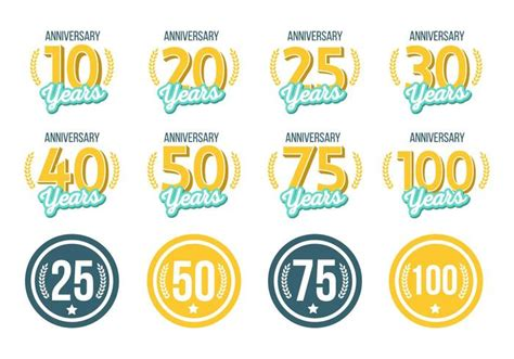 Wedding Anniversary Wishes Vector Free by Free Anniversary Vector Free Vector Stock