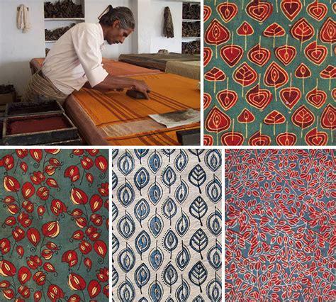 home textile design studio india print studio feature botto pattern observer