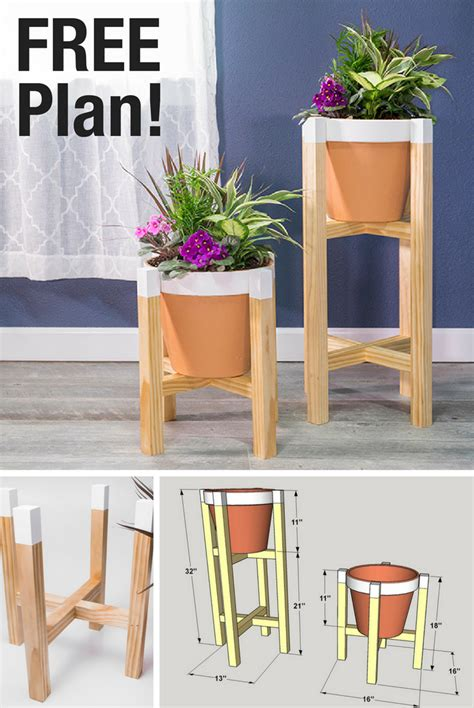 pin  plant stands house plants
