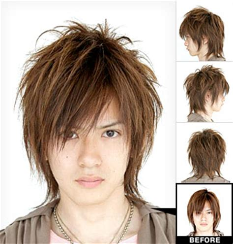 Model Rambut 321 by 1000 Images About Anime Styles For Aidan On