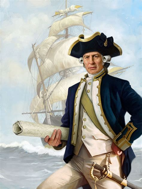 captain cook s voyage the untold story from the journals of burney and henry books captain cook by carts on deviantart