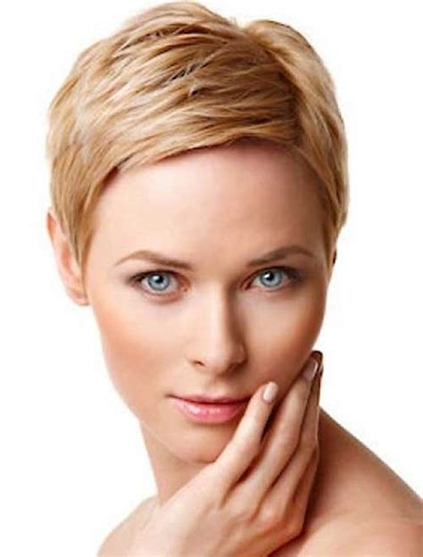 how to stye short off the face styles for haircuts 10 short pixie cuts for round faces pixie cut 2015