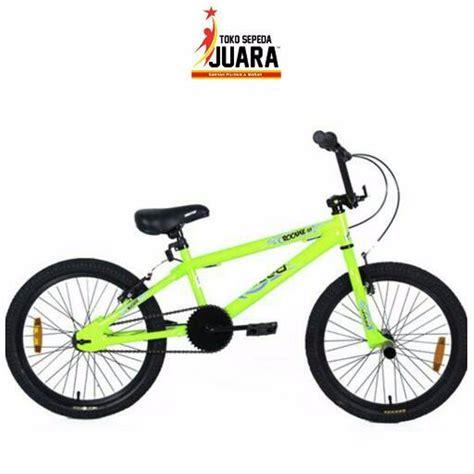 Jual Sepeda Anak by Jual Original Sepeda Anak Bmx United Rouse 01 20 Inch
