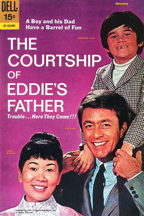 theme song courtship of eddie s father 75 best comics of the 60 s and 70 s images on pinterest
