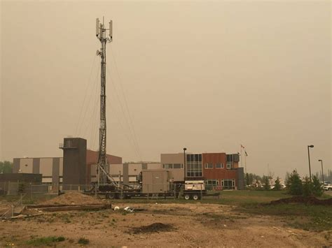 Arc Centre For Mba by Telecom Companies Struggle With Fort Mcmurray Fallout
