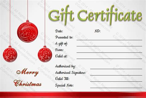 beautiful certificate templates gift certificate template beautiful printable gift