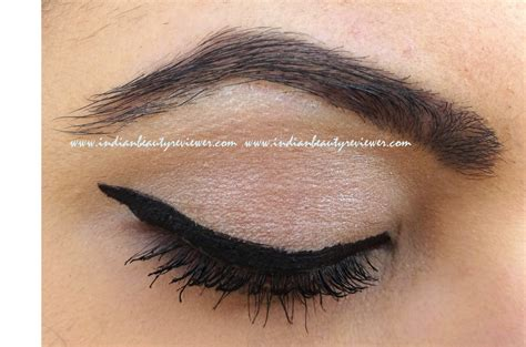 Eye Liner Oriflame indianbeautyreviewer oriflame the one eye liner stylo