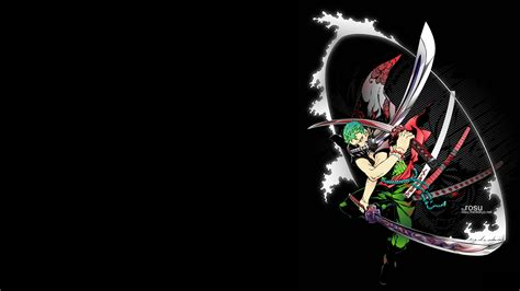 Roronoa Zoro 3 Sword Style One Piece  Wallpaper #20683