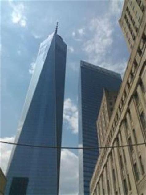 world trade center memorial foundation, new york city
