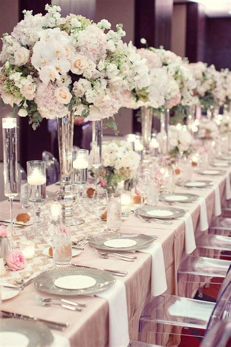 Weddings Flowers Ideas by Best 25 Centerpieces Ideas On Wedding