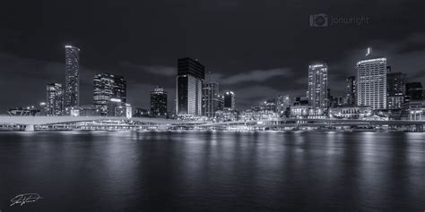 brisbane city riverside jetty fine art photography jon