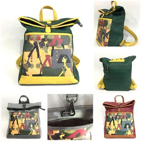 Tas Batam Fashion Ransel Fv 143 b2436 green tas ransel modis grosirimpor