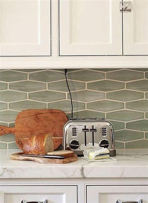 Kitchen Alluring White Industrial Kitchen With Ceramic Backsplash | a new take on standard subway tile kitchen industrial
