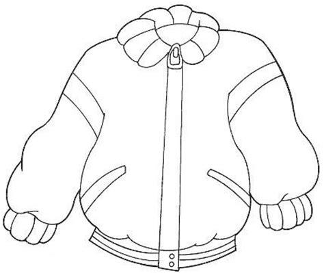 imagenes de ropa en ingles para colorear dibujos para colorear fichas de prendas de vestir